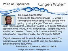 kangen water machine reviews